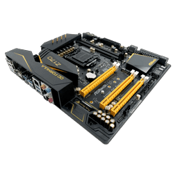 ASRock Z170M OC Formula (Intel LGA-1151) Review