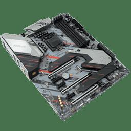 ASRock Z390 Phantom Gaming 7 Review