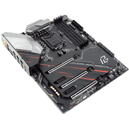ASRock Z390 Phantom Gaming X Review