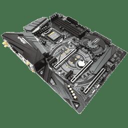 ASRock Z390 Taichi Review