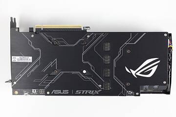 ASUS GeForce RTX 2070 STRIX OC 8 GB Review | TechPowerUp