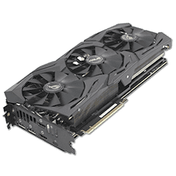 ASUS GeForce RTX 2070 STRIX OC 8 GB Review