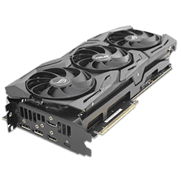 ASUS GeForce RTX 2070 Super STRIX OC Review