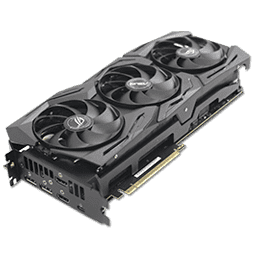 ASUS GeForce RTX 2080 STRIX OC 8 GB Review