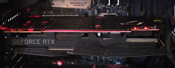ASUS GeForce RTX 2080 Ti STRIX OC 11 GB Review | TechPowerUp