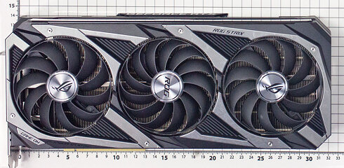 Graphics Card Dimensions