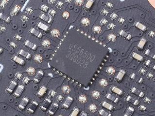 Memory Chip Voltage Controller
