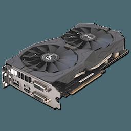 ASUS GTX 1050 Ti STRIX OC 4 GB Review