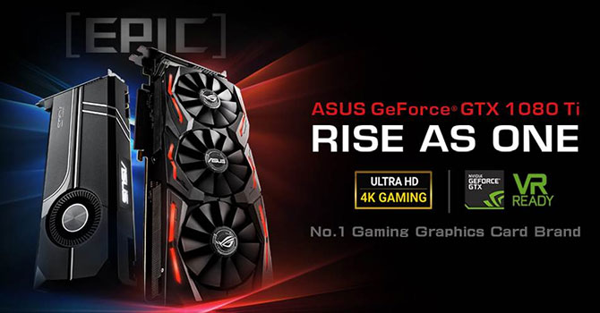 ASUS GTX 1080 Ti Strix OC 11 GB Review | TechPowerUp