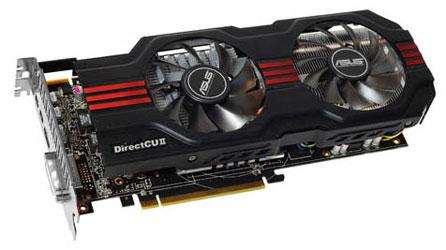 Asus Radeon Hd 7870 Directcu Ii 2 Gb Review Techpowerup