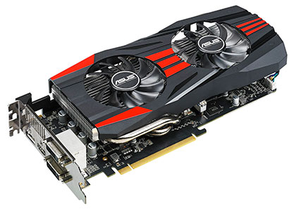 ASUS R9 270X SERIES DRIVERS WINDOWS
