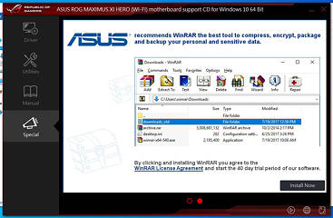 ASUS ROG MAXIMUS XI HERO (WiFi) Review | TechPowerUp