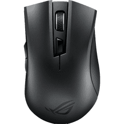 ASUS ROG Strix Carry Review