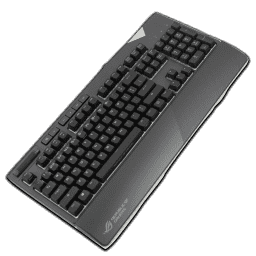 ASUS ROG Strix Flare Keyboard Review | TechPowerUp