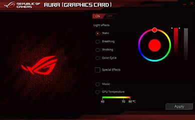Asus ROG Strix Magnus Review | TechPowerUp