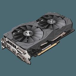 ASUS Radeon RX 470 STRIX OC 4 GB Review
