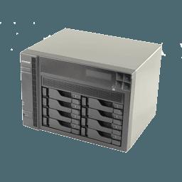 Asustor AS6208T 8-bay NAS Review