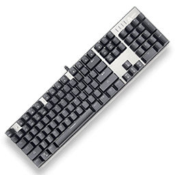 AUKEY KM-G3 Keyboard Review