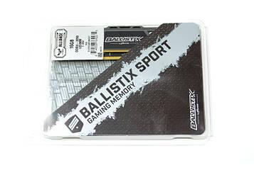 Ballistix Sport AT DDR4-3200 CL16 1x 16GB Review | TechPowerUp