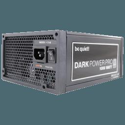 be quiet! Dark Power Pro 11 1000W Review