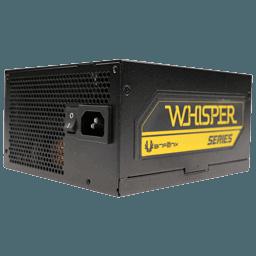BitFenix Whisper Series 850 W Review