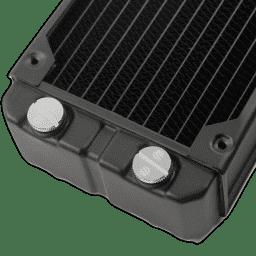 Bitspower Leviathan XF 360 Radiator Review