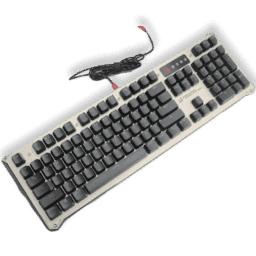 Bloody B840 Keyboard Review