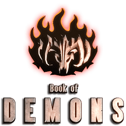 Book of Demons Review