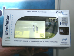 CeBIT 2007: Cool IT Systems Review   TechPowerUp