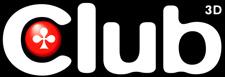 Club 3D Logo