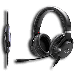 Cooler Master MH751 Gaming Headset Review