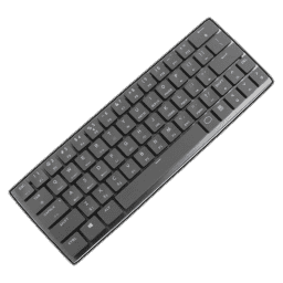 Cooler Master SK621 Keyboard Review