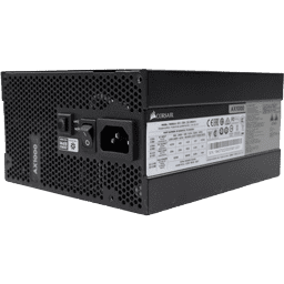 Corsair AX Series 1000 W Review