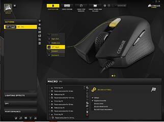 Corsair Harpoon RGB Mouse Review | TechPowerUp