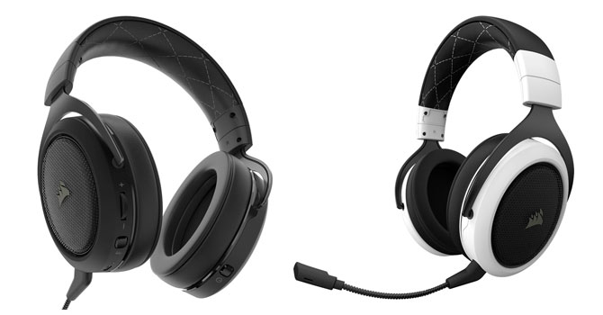 Corsair HS70 Wireless 7 1 Review | TechPowerUp