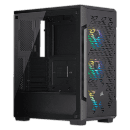 Corsair iCUE 220T RGB Review | TechPowerUp