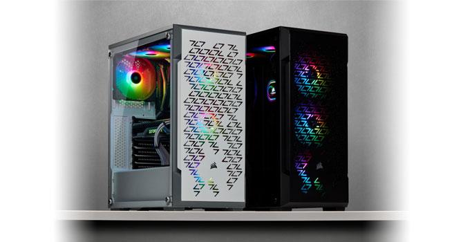 Corsair iCUE 220T RGB Review   TechPowerUp