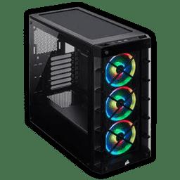 Corsair iCUE 465X RGB Review