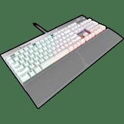 CORSAIR K70 RGB MK 2 SE Keyboard Review | TechPowerUp