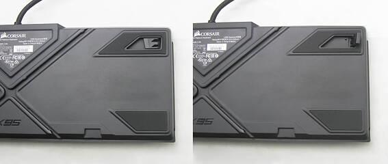 Corsair K95 Platinum Keyboard Review | TechPowerUp