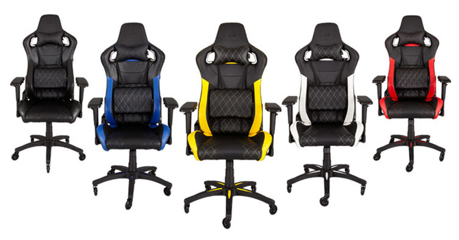 Chair ReviewTechpowerup Corsair Race Gaming T1 9YbWDHIe2E