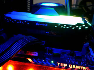 Corsair Vengeance RGB PRO DDR4 4000 MHz Review | TechPowerUp