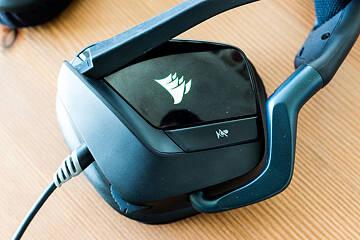 Corsair Void Pro RGB USB Review | TechPowerUp
