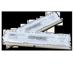 Crucial Ballistix Sport LT 32 GB 2400 MHz DDR4 Review