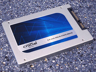 SSD Front