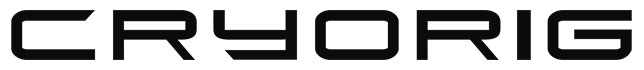 CRYORIG Logo