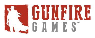 Gunfire Games Logo