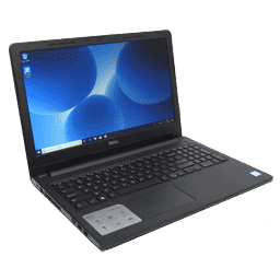 Dell Inspiron 15 3000 (w/SSD Upgrade) Review | TechPowerUp