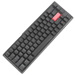 Ducky One 2 SF Keyboard Review