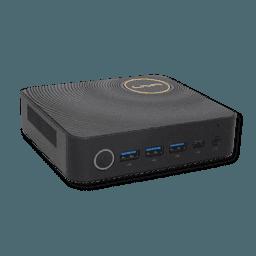 ECS LIVA Z Plus Review